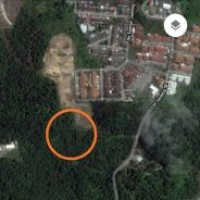 2.05 acres Land at Taman Janting, Batu Kawa Kuching