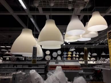 Lampu Ikea Melodi