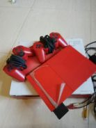 Ps2 Red Edition