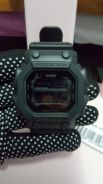 G-Shock GX-56BB-1DR King Black
