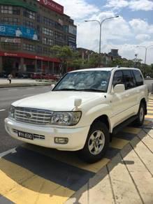 Recon Toyota Prado for sale