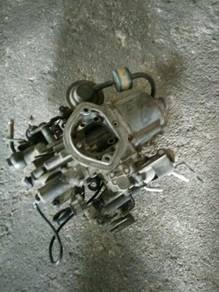 Carburetor wira