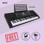 Touch Control MK-812 Electronic 61 Keys Keyboard