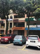 Taman Seri Sentosa ground floor shop ,off Jalan Klang Lama