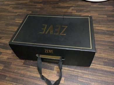 Zeve shoes saiz 44/10uk