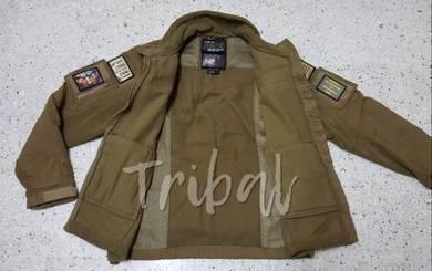 High Quality Tactical Jacket - Buat Di Germany