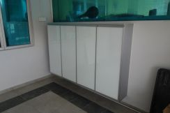 Shoes Cabinet - Aluminium 4