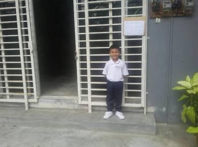 Rumah Kedai Berdekatan Pasar Wakaf Bharu