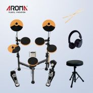 Aroma TDX-20s Electronic Digital Drum Full Set New