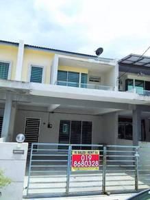 2 sty Pearl Indah , Bandar Tasek Mutiara , Simpang Ampat