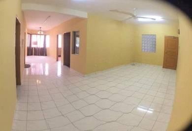 City Apartment 3R near to Gaya Sports Restaurant Inanam