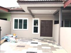 Single Storey House Ipoh Pengkalan