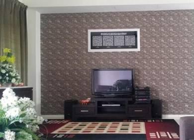 Nursolehah Homestay Teres 2 Tingkat Bandar Melaka
