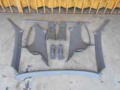 Honda ej ek ek3 ek4 ek9 door piller roof carpet RS
