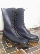 Dr Martens Boots 14 Lubang