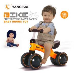 Balance Bikes Scooter Baby Walker Infant 1-2 years