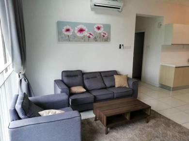 Bistari impian/larkin 3bedroom unit/negotaible/for rent