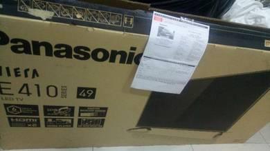 Panasonic 49