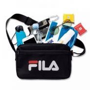 FILA CROSS BAG 2018 -Japan Magazine