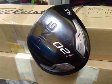Golf - PING i20 8.5'