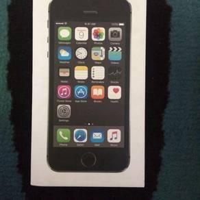 Kotak iphone 5s