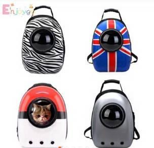 Bag Traveler Kucing