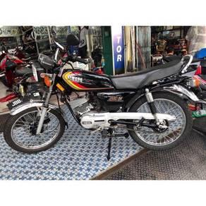 1995 Yamaha RXS