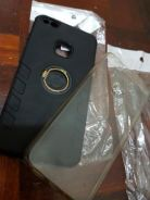 Huawei p10lite case