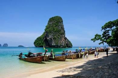 AMI Travel   4D3N Krabi Excursion, Thailand
