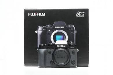 Fujifilm X-T1 /XT1 Body Only 98% new