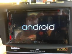 Android DVD Player CD/DVD/USB/ANDROID/BLUETOOTH