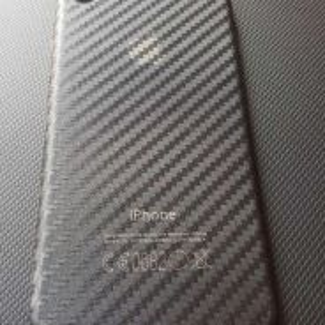 IPhone 7 matte black 32gb set LL