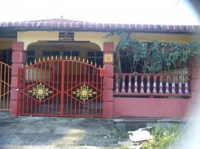Rumah Untuk Di Sewa Di Tanah Merah