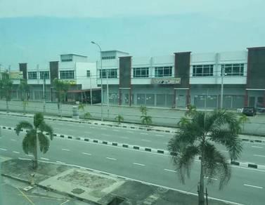 1st Floor Shoplot , Facing Mainroad, Bandar Tasek Mutiara , Sg Ampat