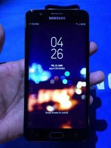 Samsung galaxie j7 prime