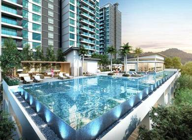 Kingfisher Putatan Condominium (Direct Developer)