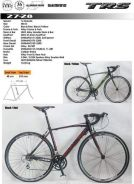 700c TRS RIPLEY alloy Road Bike Bicycle (16speed)