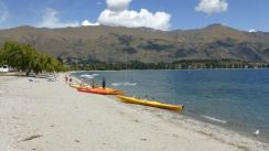 AMI Travel | 9D8N New Zealand Lakes Holiday