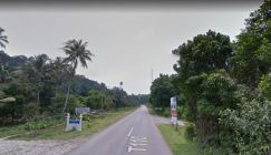 { Below Market } Bungalow Lot Ajil Hulu Terengganu