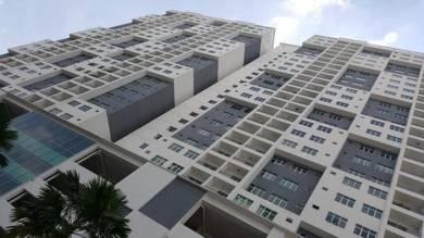 Pinang Laguna Water Park Condo Condominium