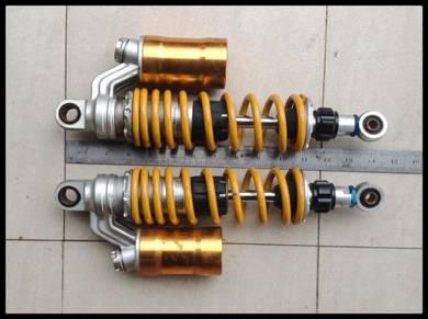 Yamaha XJR Ohlins Adjustable Shock Absober