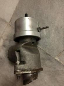 Greddy type r blow off valve