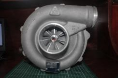 Turbo BorgWarner KKK K36 Turbine