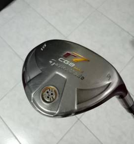 Golf hybrid Taylormade R7