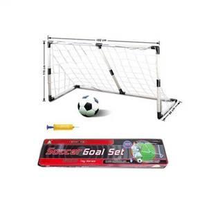 Smart FUn Play Portable Game Goal Net