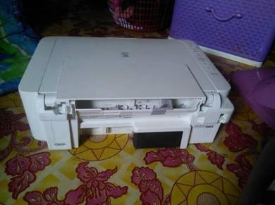 Printer canon pixma mg2970