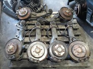 Brake Disc Belakang Mitsubishi 1.8 Wira Satria