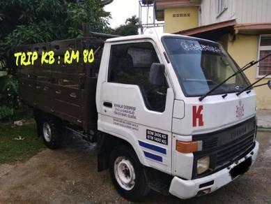 Sewa Lori 1 tan Kota Bharu Kelantan