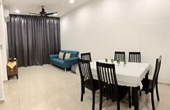Solaria Residences, Full furnished & Fully Reno, Move in Condition
