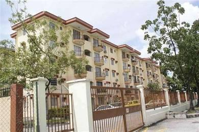 Apartment, Subang Jaya, USJ, Subang Perdana Goodyear Court 3